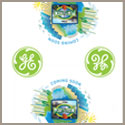 GE Atlanta     Tablecloth